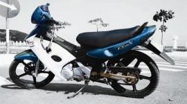 Giới trẻ Việt và niềm 'khao khát' xe côn tay