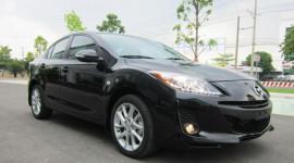"""Mazda3, CX-5 thêm màu lạ, tặng """"đồ chơi"""" hay"""