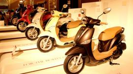 Yamaha Việt Nam triệu hồi hơn 80.000 xe Nozza