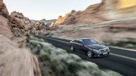 5 phút trải nghiệm sự đỉnh cao của Mercedes S-Class 2014