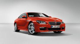 BMW 6-Series M Sport Edition 2014 lộ diện