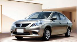 Nissan hồi sinh Sunny tại Việt Nam