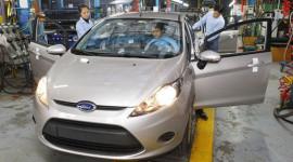 Cạnh tranh tăng trong thị trường ô tô cỡ nhỏ