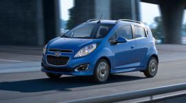 4 xe nhỏ giá từ 385 triệu đồng sắp ra mắt tại Việt Nam