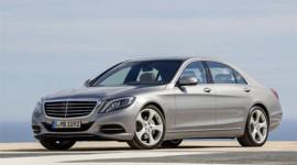 Mercedes và triết lý an toàn '2 giây'