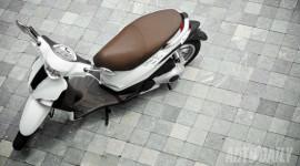 Đánh giá Piaggio Liberty 3V i.e