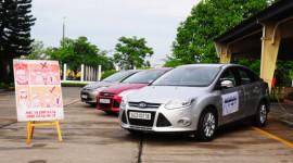 Một ngày K0 CÒI với Ford Việt Nam