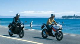 Honda CBR125R mới ra mắt, tiêu thụ 1,9 lít/100km