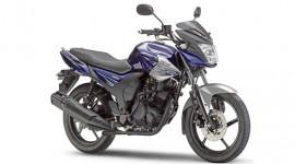 Yamaha giới thiệu SZ-RR 150 giá siêu rẻ