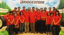 Bridgestone – Hoài bão vì cộng đồng