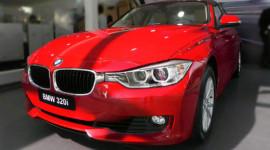 """BMW Series 3 tại Việt Nam nhận giải """"Xe châu Á của năm"""""""