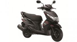 Yamaha Ray Z – scooter cho phái mạnh, giá 18 triệu đồng