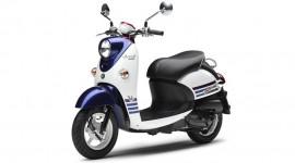Yamaha ra Mio phiên bản giới hạn, tiêu thụ 1,5 lít/100km