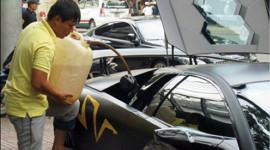 Hình ảnh siêu xe chỉ có ở Việt Nam