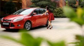Video: Ford Focus 2013 – Ước mơ không xa