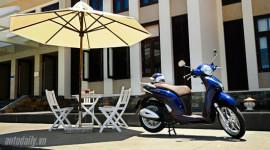 Đánh giá Honda SH Mode 125 tại Việt Nam