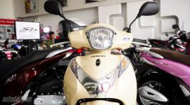 Honda SH Mode bán đúng giá đề xuất