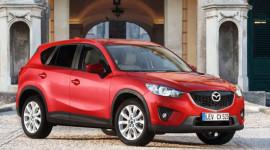 Mazda tăng trưởng trở lại nhờ CX-5 và Mazda6