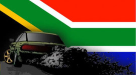 Vài điều kì lạ về giao thông ở Nam Phi