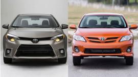 Toyota Corolla 2014: Cuộc cách mạng hay sự thụt lùi?