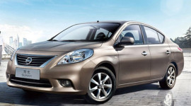 Nissan Sunny - Lặng lẽ tỏa sáng (Kỳ II)
