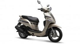 Yamaha Nozza bản Limited trình làng, giá 34 triệu đồng