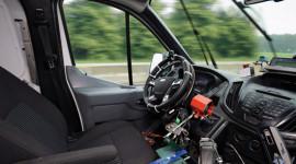 Ford sử dụng công nghệ tự lái để kiểm tra độ bền của xe
