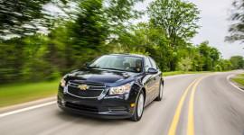 Đánh giá Chevrolet Cruze diesel 2014