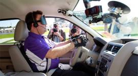 Người mù cũng có thể lái xe