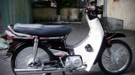 Honda Dream - con đường trở thành 'giấc mơ'