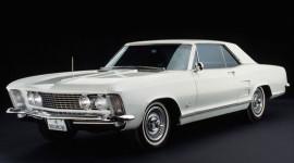 11 mẫu xe tiêu biểu trong lịch sử 110 năm Buick