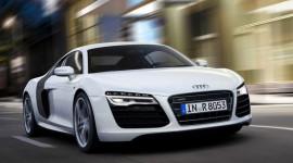 Audi R8 V10 2013 ra mắt thị trường Đông Nam Á