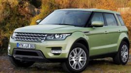 Land Rover dự định trình làng Freelander mới