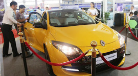 Trước bạ ôtô tại Hà Nội giảm còn 10%?