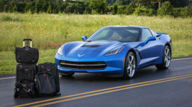 Corvette Stingray Premiere Edition 2014 lộ diện