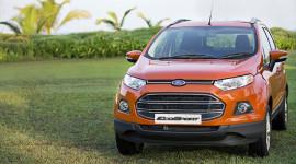 Ford giới thiệu EcoSport với giá từ 11.000 USD