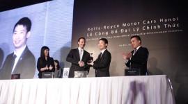 Rolls-Royce sẽ có đại lý nữa tại Việt Nam?