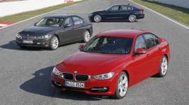 3-Series bùng nổ, BMW thu hẹp khoảng cách với Mercedes