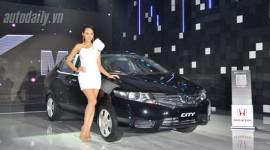 Ra mắt chưa đầy 1 tháng, Honda City có hơn 600 đơn đặt hàng
