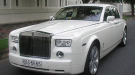 Chuyện Rolls-Royce về Việt Nam