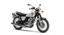 Yamaha ra mắt dòng xe phong cách cổ điển
