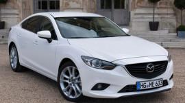 Mazda6 2014 siêu tiết kiệm, giá từ 31.775 USD