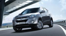 Mua xe Hyundai, nhận ưu đãi tới 25 triệu đồng