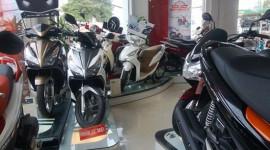 Thị trường thờ ơ với xe máy hạng sang