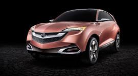 Năm 2016, Honda sẽ sản xuất xe sang Acura tại Trung Quốc