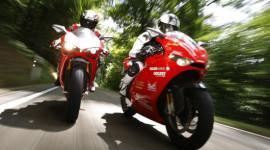 Tiểu sử mẫu môtô Ducati huyền thoại sắp về VN