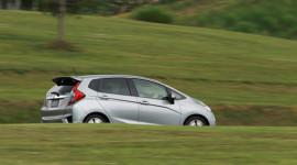 Đánh giá ban đầu mẫu xe nhỏ Honda Fit vừa ra mắt