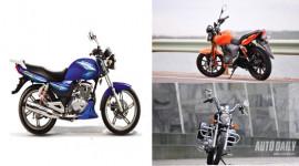 3 lựa chọn xe côn tay 150cc giá mềm tại Việt Nam