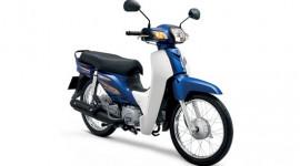 Honda tung ra 2 mẫu xe máy mới