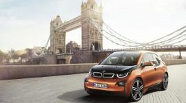 BMW i3 2014: Cửa sổ vào tương lai